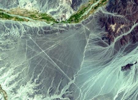 Nazca Natural