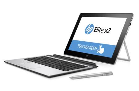 Elite x2 2012, el Surface para empresas de HP por fin llega a México