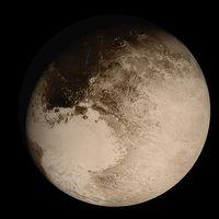 La definición de planeta está mal, y Plutón es la gran víctima de ese caos