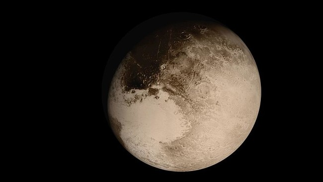 Pia19873 Pluto Newhorizons Flyingpastimage 20150714