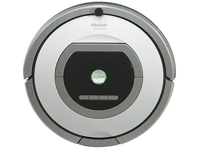 El Roomba 775 de iRobot, rebajado esta semana en PCComponentes a 399 euros