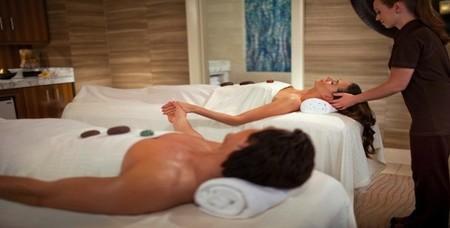 Natura Bissé está presente en el nuevo hotel de Las Vegas: Nobu Hotel