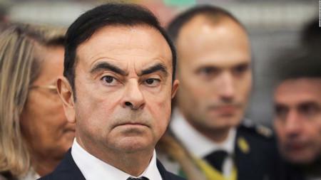 La nueva en el caso de Carlos Ghosn: podría haber sido víctima de un complot por parte de altos ejecutivos