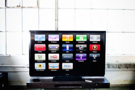 El servicio de TV por streaming de Apple no verá la luz, al menos, hasta 2016