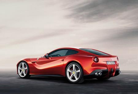Ferrari F12berlinetta 2013 800x600 Wallpaper 93