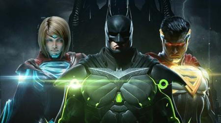 Injustice 2: Netherrealm abre los registros para apuntarse a la beta cerrada