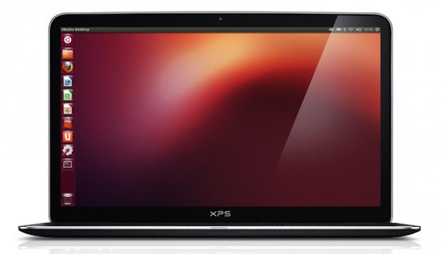 Dell Ubuntu