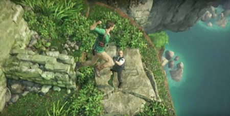 Uncharted 4: A Thief's End nos muestra su multijugador en acción