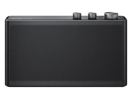 Panasonic SC-NA30 negro