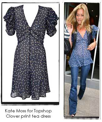 KM for Topshop