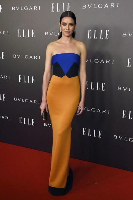 Elle Style Awards 2014 Madrid (2) 2