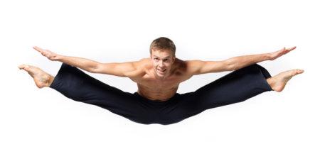 Quema grasas y trabaja todo tu cuerpo realizando diferentes tipos de saltos
