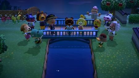 Animal Crossing: New Horizons: cómo construir puentes y rampas