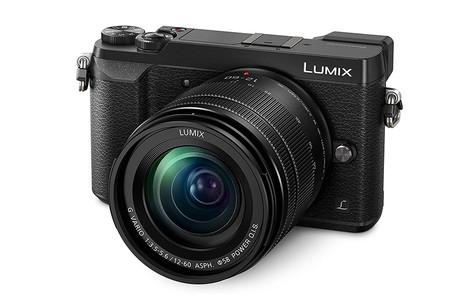 Panasonic Lumix Gx80 12 60