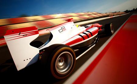 Pirelli cambia el compuesto de los neumáticos de la GP3