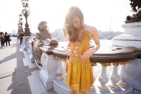 Clonados y pillados: el vestido Chloé que se coló en H&M