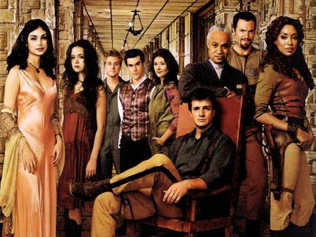 Diez series de televisión que se convirtieron en películas