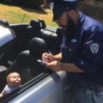 Las fotos más geniales de un padre y su bebé de nueve meses en situaciones divertidas (y sin photoshop)