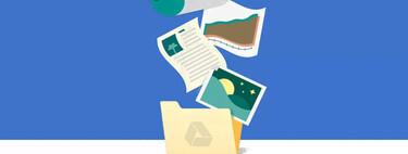 Google eliminará tus archivos de Gmail, Drive y Fotos si superas el límite de almacenamiento o estás inactivo durante dos años