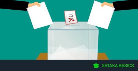 Cómo seguir el recuento y resultados de las Elecciones Generales de España 2019