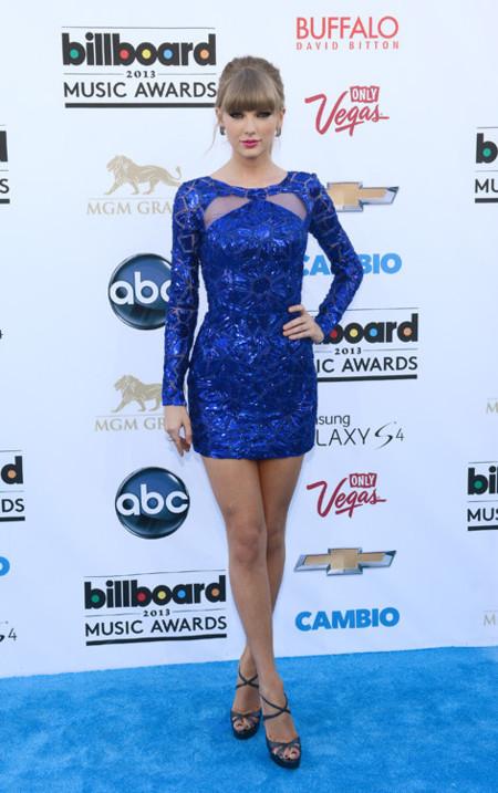 Taylor Swift Billboard 2013