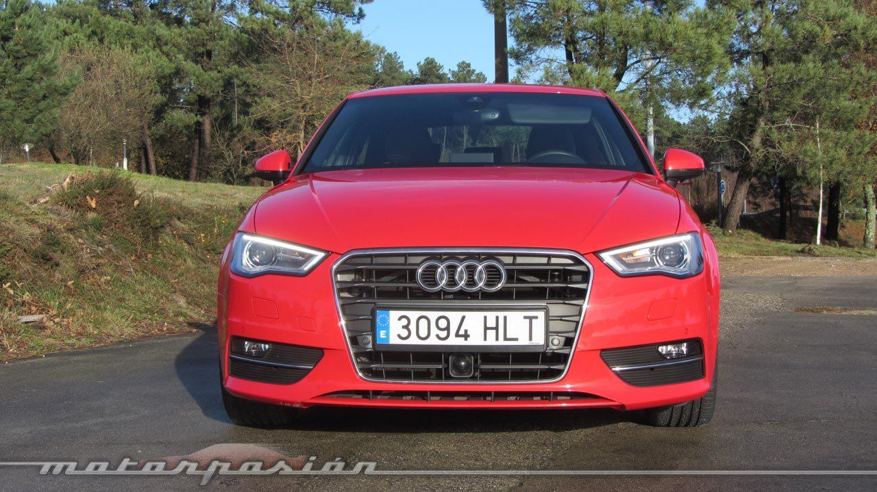 Foto de Audi A3 2.0 TDI (prueba) (50/52)