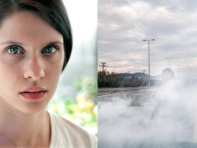 El fotógrafo Yannis Karpouzis muestra la agonía de Grecia en Centro de Arte de Alcobendas en Madrid