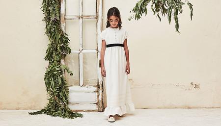 nuevo estilo presentación códigos de cupón Los vestidos de comunión 2019 más diferentes y bonitos.