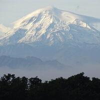 El Pico de Orizaba ya no está en Veracruz, sino en Puebla: el INEGI lo acaba de recatalogar (y no porque se moviera)