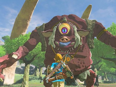 49 horas le ha llevado a un speedrunner conseguir el 100% en The Legend of Zelda: Breath of the Wild