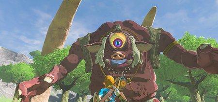 49 horas le ha llevado a un speedrunner conseguir el 100% en The Legend of Zelda: Breath of the Wild