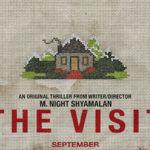 Shyamalan | 'La visita', la broma