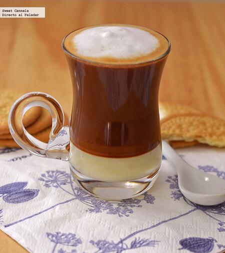 Cafe Bombon Recetas Frio