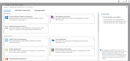 Microsoft lanza Visual Studio 2017, con soporte para aplicaciones de Windows, macOS y Linux