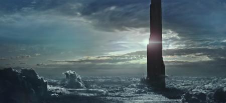 Dark Tower Tv Series Amazon