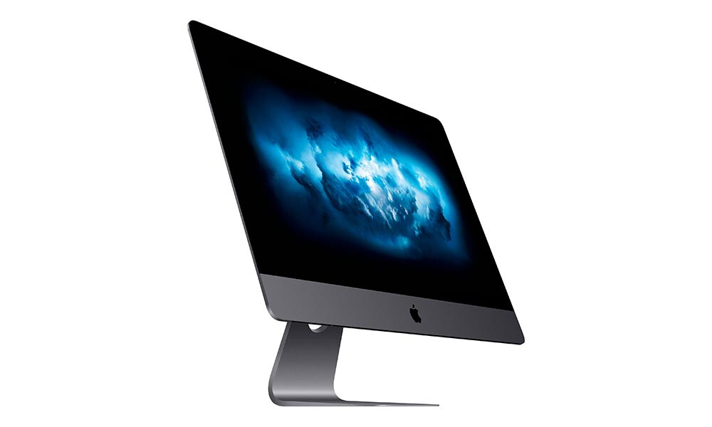 Ahorro bestial en el iMac Pro en los Días Naranjas de PcComponentes: 400 euros de rebaja y 1.000 euros menos de lo que cuesta oficialmente