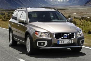 Volvo incluirá pantallas táctiles, discos duros y conexión Wi-Fi en sus coches