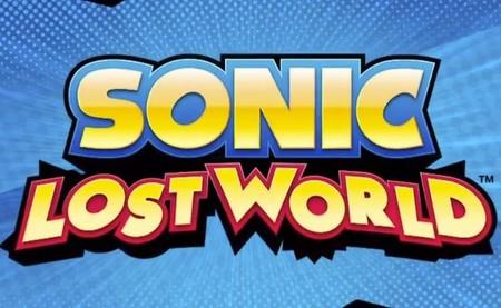 Primer tráiler de 'Sonic Lost World' para Wii U