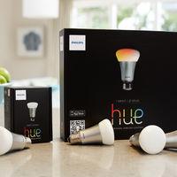 ¿Te has hecho con un altavoz Google Home? También puedes controlar por voz las bombillas Philips Hue