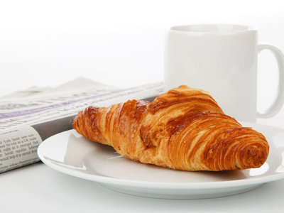 Cómo hacer croissants caseros para celebrar el #DíaInternacionalDelCroissant