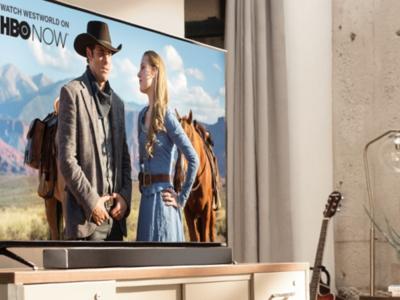 Monitores, altavoces, secadoras, Blu-ray y más: lo mejor de la semana
