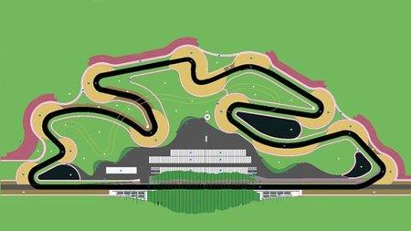 Mallorca sigue con sus planes para tener un gran premio en 2012