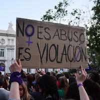 """Qué pensaba cada partido en 1995 sobre quitar el término """"violación"""" del Código Penal"""