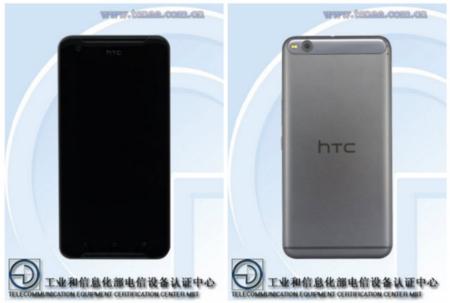 Más detalles del HTC One X9