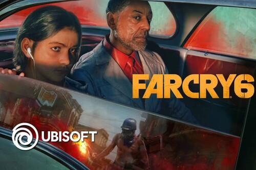 Todo lo que sabemos de Far Cry 6, el nuevo FarCry para PC, PS5 y Xbox Series X|S con Giancarlo Esposito de villano