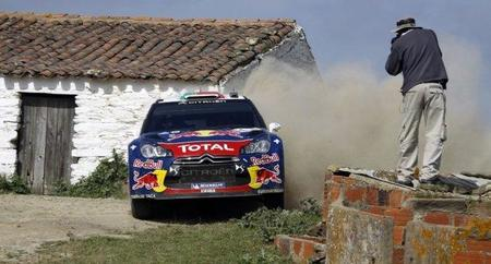 Rally de Portugal 2011: la jugada le sale perfecta a Citroën