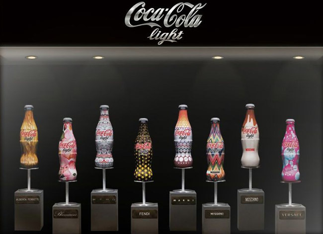 Seleccion Coca Cola Light