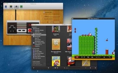 OpenEmu 1.0: el emulador definitivo para Mac ya es estable