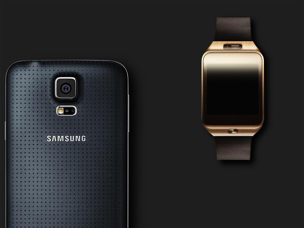 Foto de Samsung Galaxy S5 (12/94)