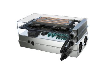 Los coches autónomos necesitan un supercomputador, y NVIDIA quiere ofrecernos su Drive PX 2